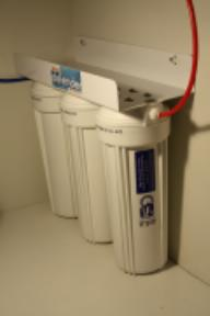 Kitchen Water Filter Sweetwater Llc