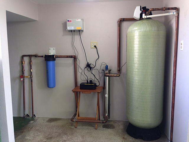 Water Filtration For Restaurants Spas And Business Sweetwater Llc