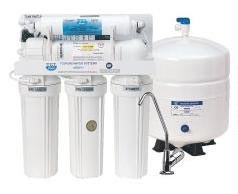 reverse osmosis system, Sweetwater's custom reverse osmosis system