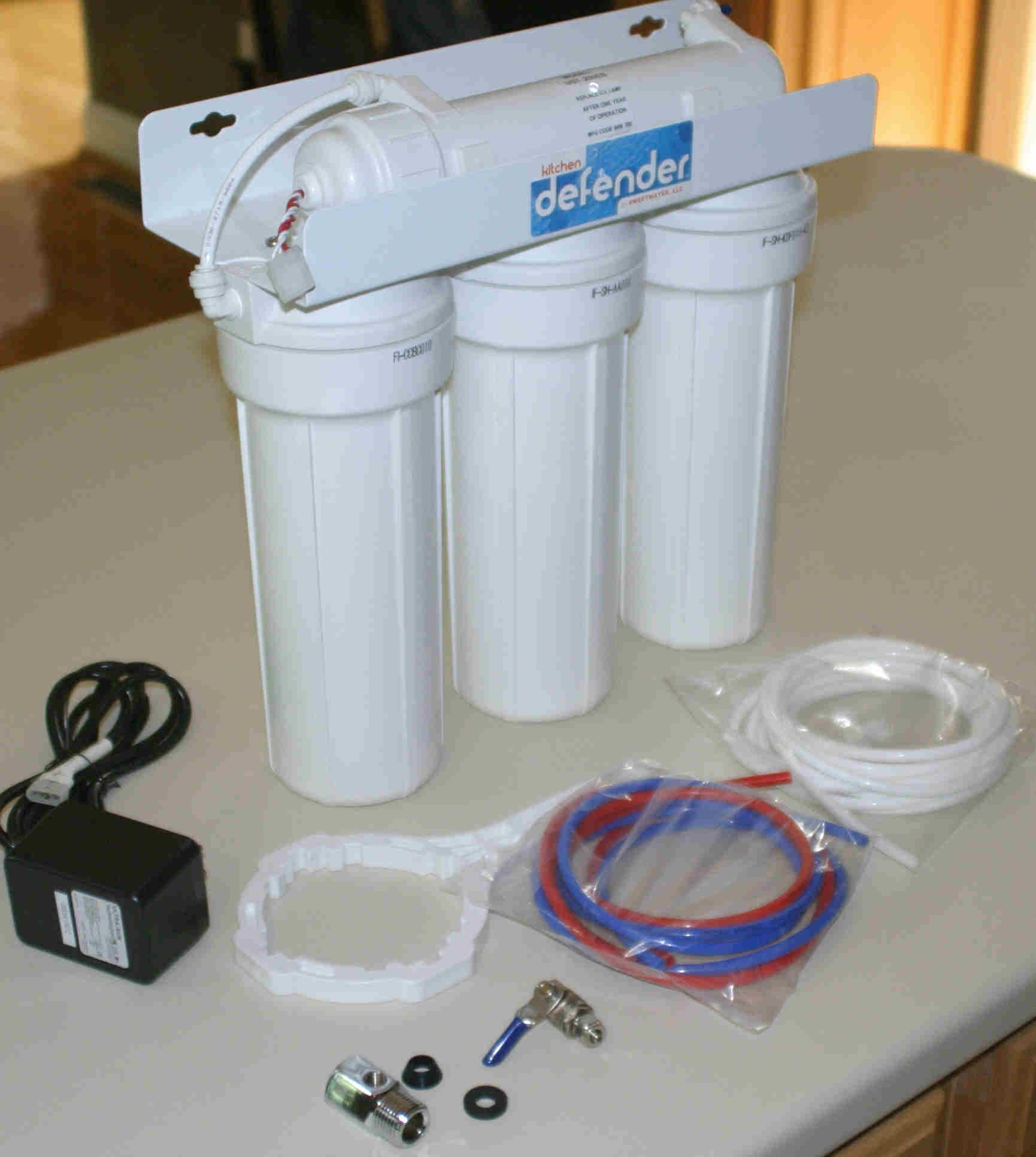 Water Purification Systems Sweetwater Llc