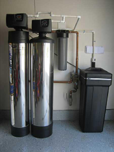 Water Softening and Alternatives Sweetwater LLC