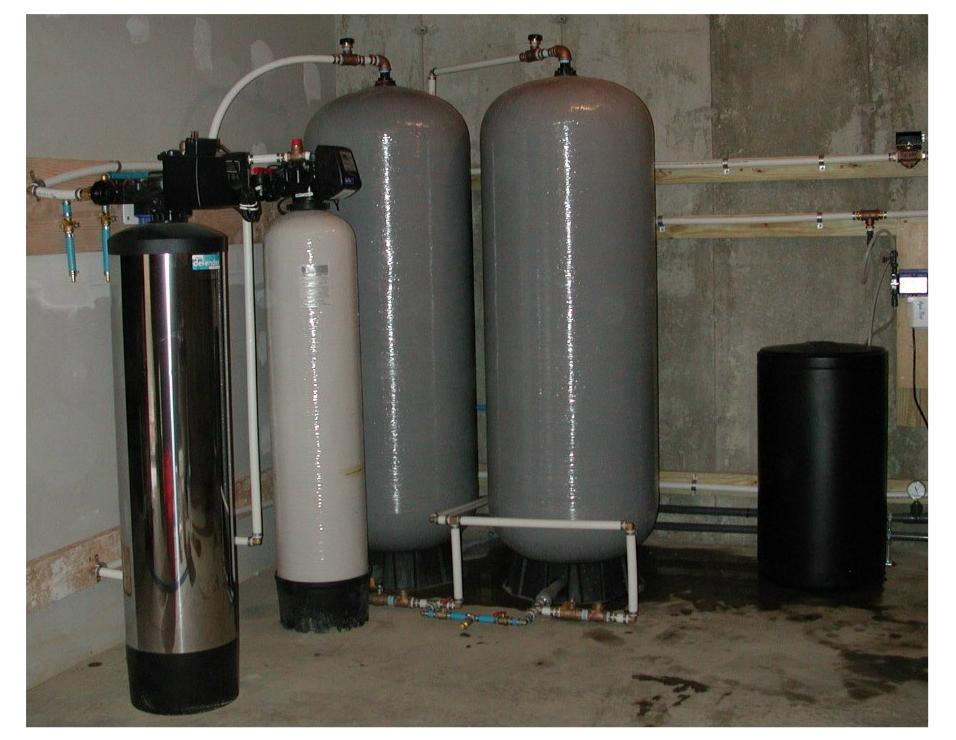 Water Filtration For Restaurants Spas And Business