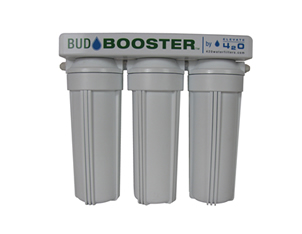 Bud Booster water filter for home
